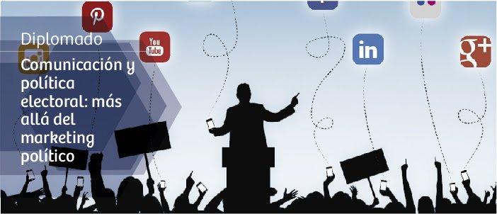 """UNIBAGUÉ: Inscripciones Abiertas - """"Diplomado Marketing Político"""""""