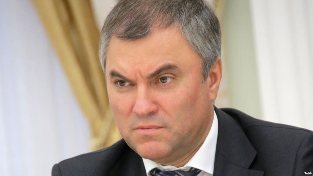 ФБК нашел квартиру матери Володина стоимостью 230 миллионов рублей  https://t.co/2lL5C6yJwW