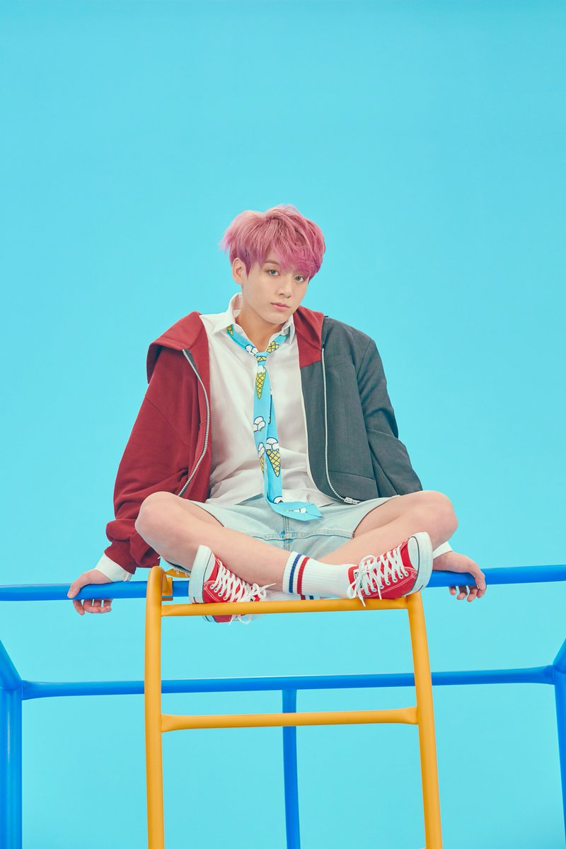 Bts new concept photos love yourself answer