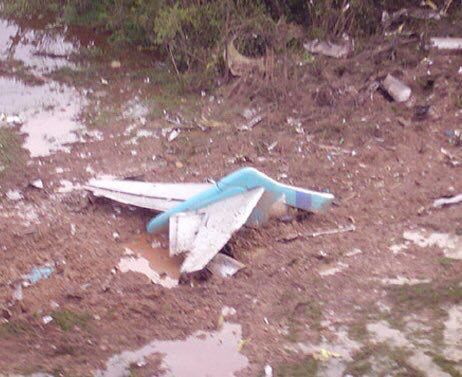 #OTD in 2005, West Caribbean Airways Flight 708 (HK-4374X) McDonnell Douglas MD-82 crashed in Machiques, Venezuela after it entered a deep stall due to pilot error. Killing all 160. <br>http://pic.twitter.com/QGEZSGTbma
