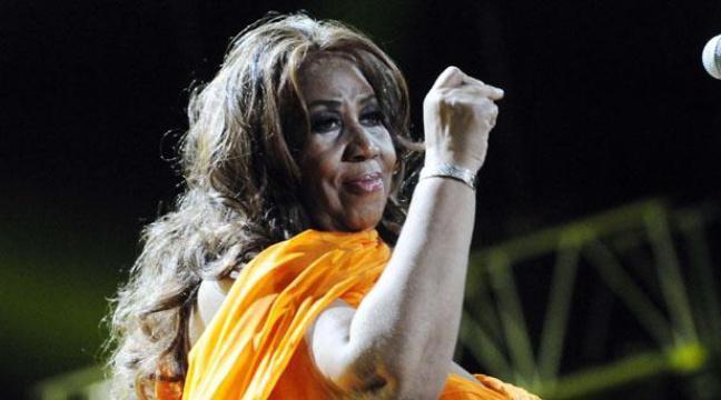 VIDEO. Mort d'Aretha Franklin: «Elle était universelle, elle était la voix des femmes et des afro-américains» https://t.co/9LTpKPHCkV