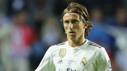 #Calciomercato #RealMadrid #Modric-#Perez: l\
