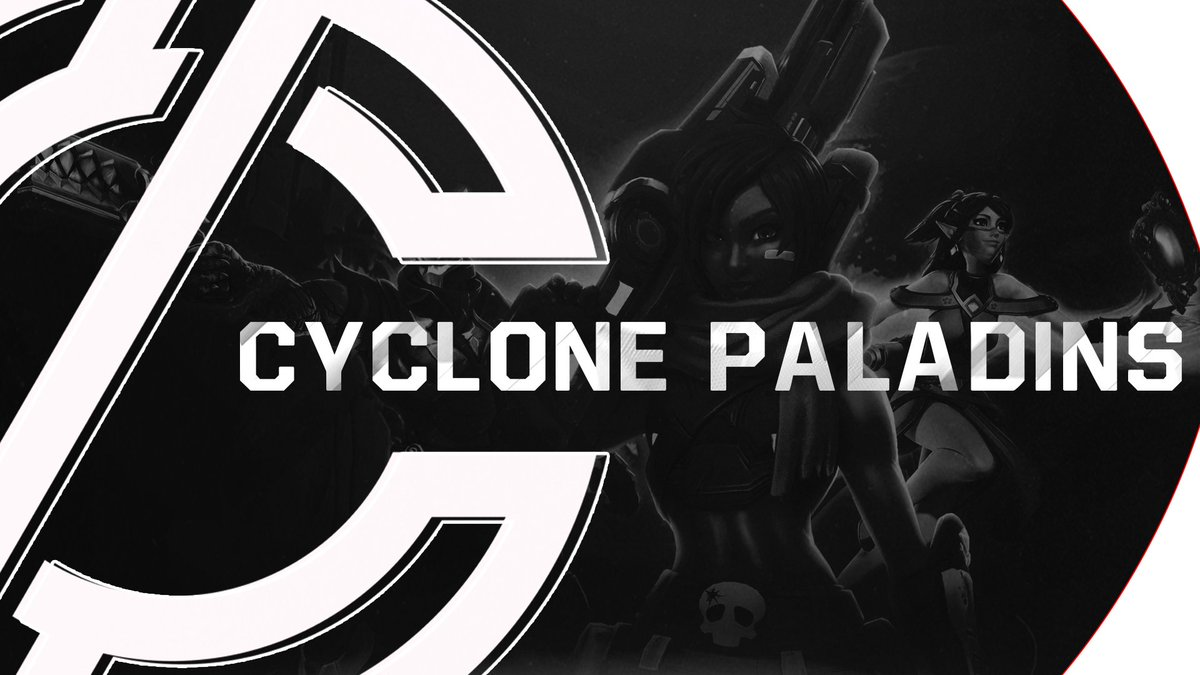 Please welcome our official @PaladinsGame roster, competing on PS4! Exciting things to come with the console scene expanding!     Roster:  @alyadrisev (tank)  @iteeeck (tank)  @NoX_Mave (support)  @Donca21 (flank/damage)  @RaiinTeh (flank/damage)    #FearTheStorm<br>http://pic.twitter.com/MFJDWfFirD