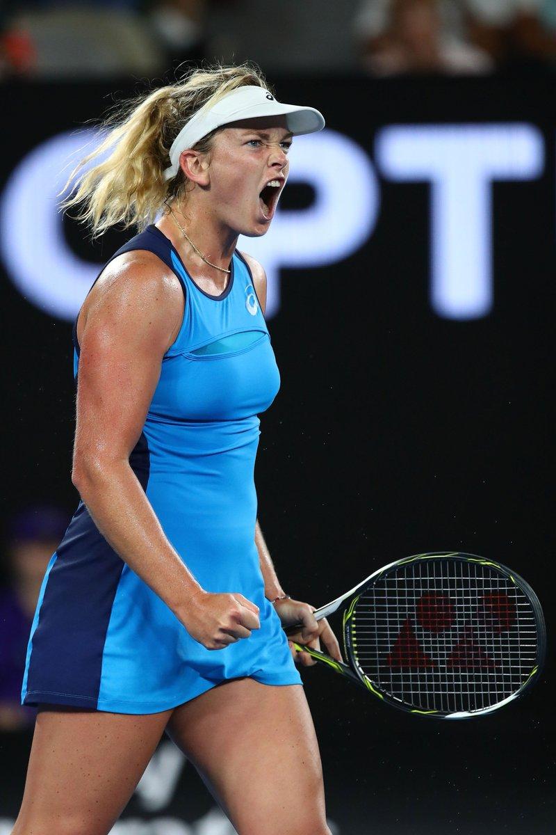 WTA NEW HAVEN 2018 Dkv2qdsVAAAI6wV