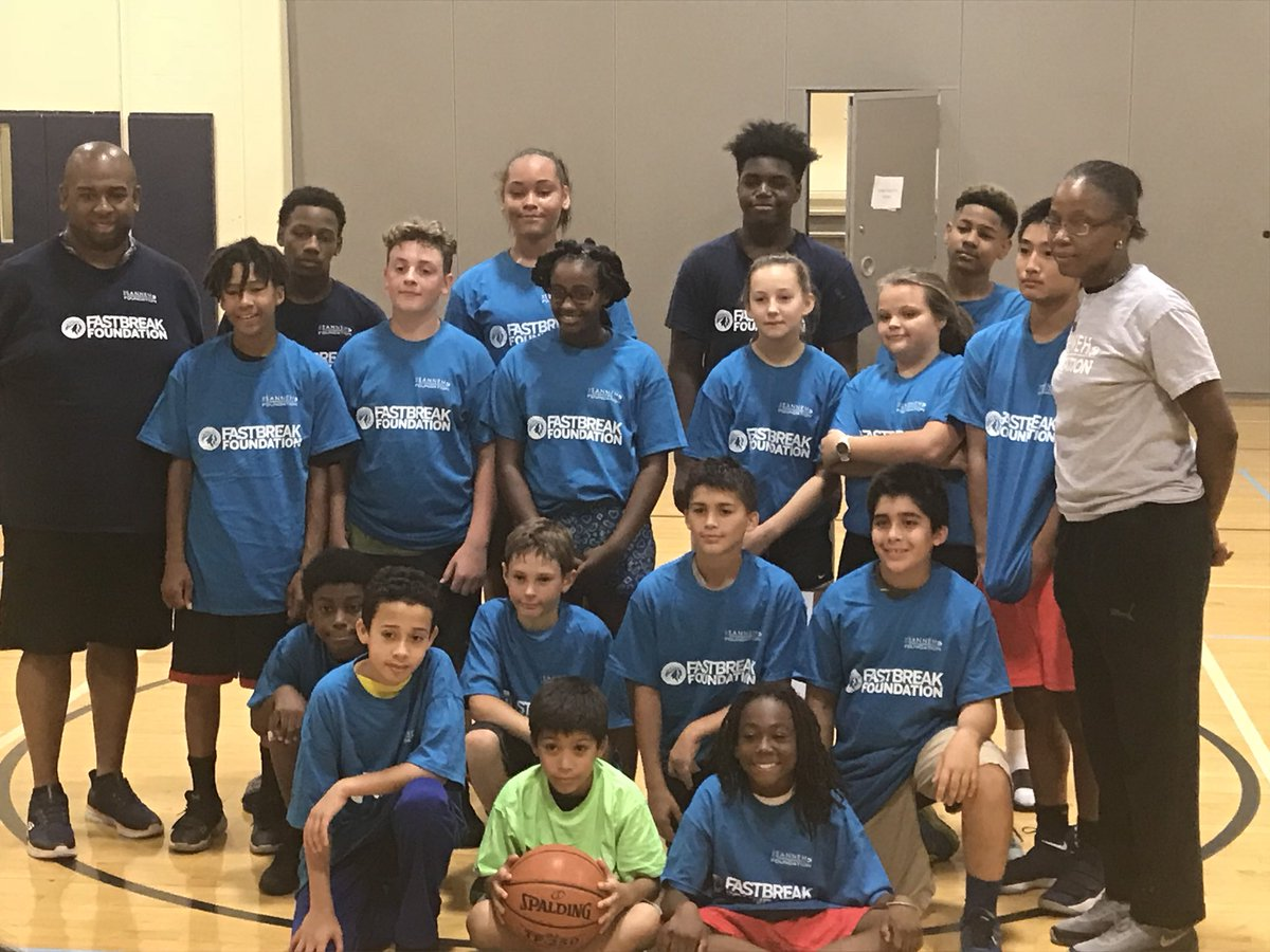 test Twitter Media - Amazing group of youth for our final basketball camp of the summer! https://t.co/AOG52HjHuW