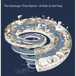 Image for the Tweet beginning: The Geologic Time Spiral -