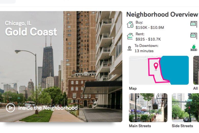 Trulia tries to take on America's neighborhoods. https://t.co/d2PKF3LyJ7