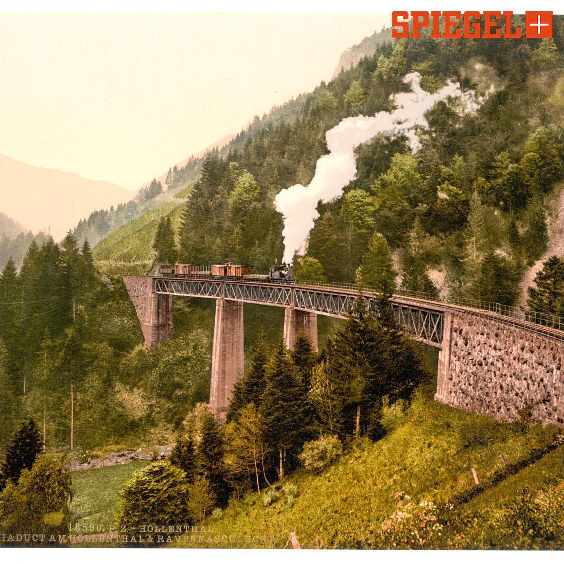 August Borsig: König der Lokomotiven https://t.co/sWxPsk1ebu