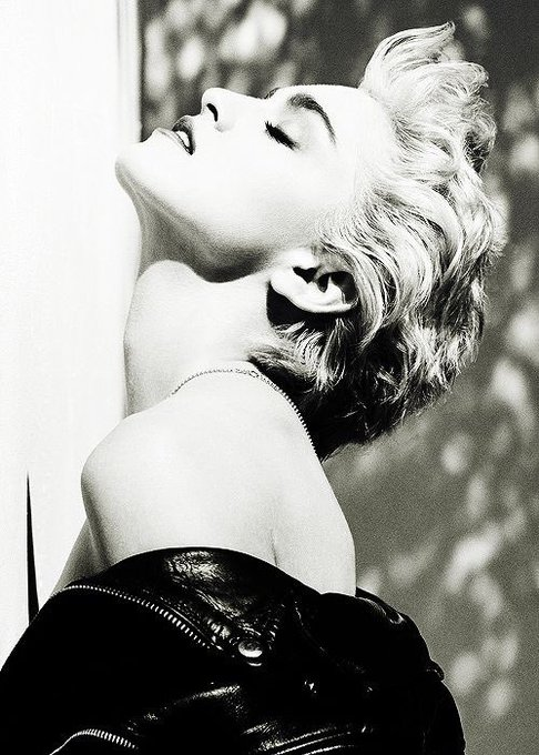 Happy Birthday, (Pic by Herb Ritts)