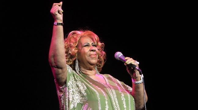 VIDEO. Aretha Franklin: La carrière de la reine de la soul en dix chansons https://t.co/CPl2XICkj7
