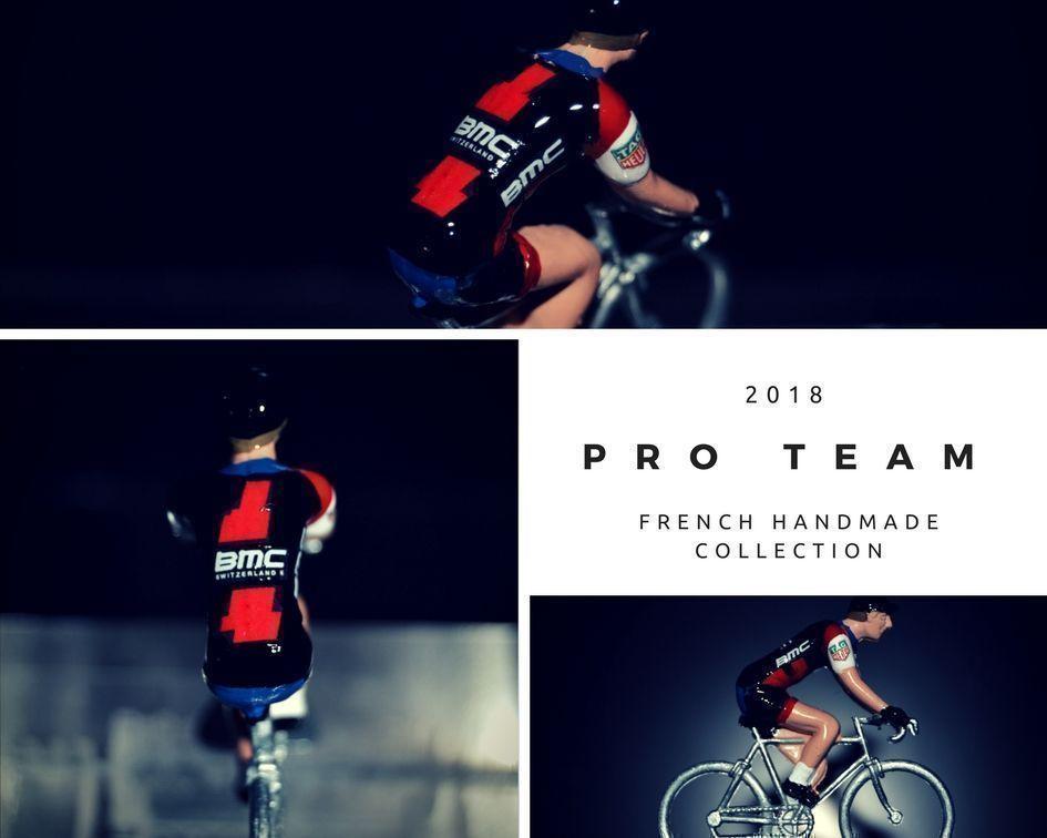 @BMCProTeam  Notre figurine 2018 #BMC : https://buff.ly/2FKmL4F. #worldTour #cycling #tdf #giro #Giro101 #Giro2018 #Dauphiné #TDF2018  #TDP2018 #VueltaBurgos #LaVuelta18 #tourofutah #TourOfPoland #Glasgow2018  - Ukustom