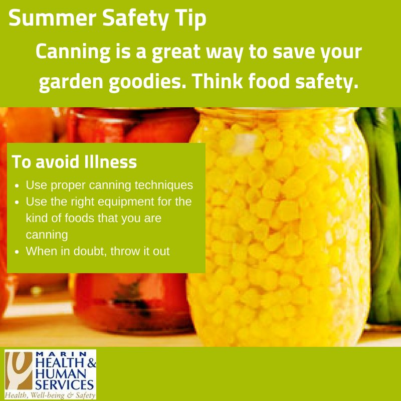 Marinhealth Humansvc On Twitter Summer Safety Tip For Those