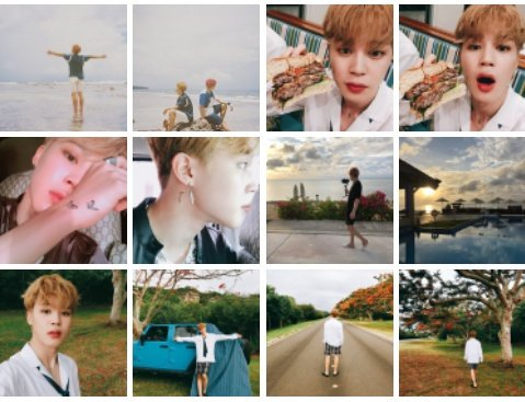 Seriously? Jimin drop 16 photos in just one day  Let&#39;s party Jimin Stans  Our Mochi fed us a lot ㅋㅋㅋㅋㅋㅋ  @BTS_twt #AnswerIn7Days<br>http://pic.twitter.com/nf6mjxUbxa