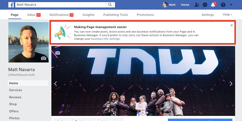 ALERT for Social media managers everywhere!  Facebook just answered our prayers :)  <br>http://pic.twitter.com/4sAXyq0V6S