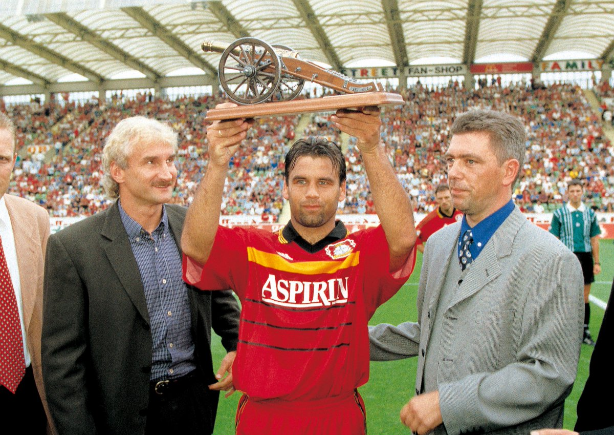Bundesliga 97/ 98