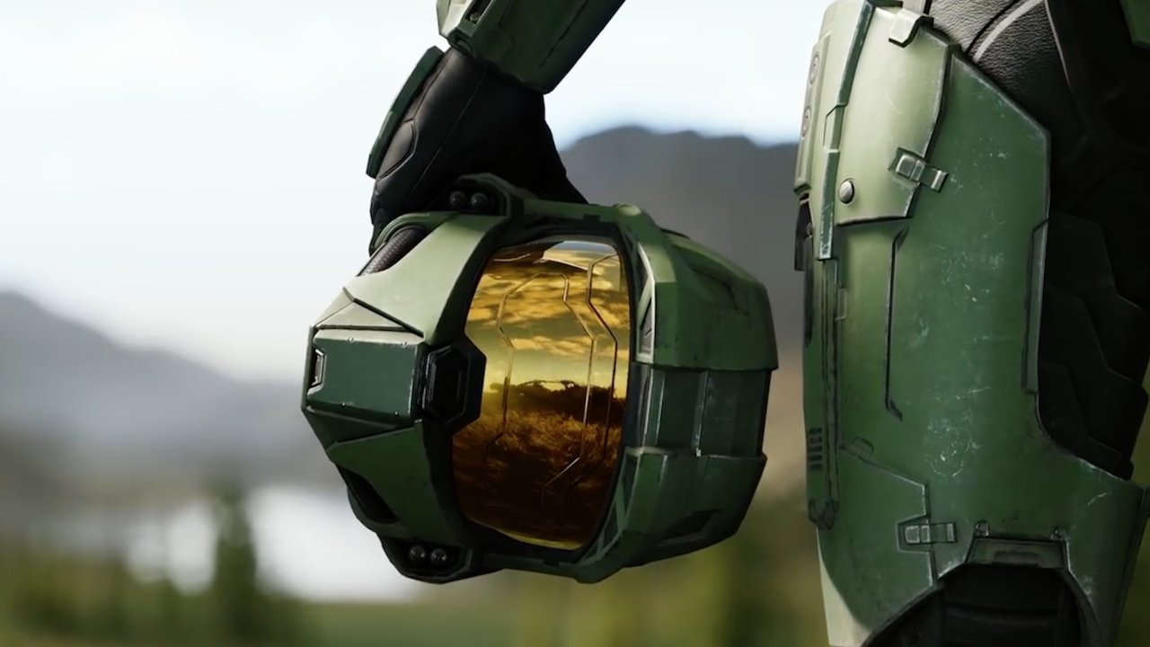 Halo: Infinite is definitely Halo 6, not a spinoff or prequel.  https://t.co/TXCMFTMNqm https://t.co/avH9XjkgKu