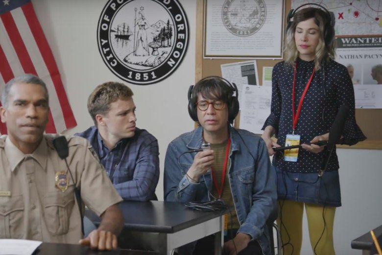 """Say goodbye to all your favorite Portlandia characters in this nostalgic """"For Your Consideration"""" ad: https://t.co/XiEbYM3WuP"""