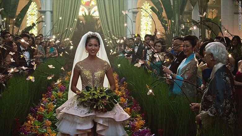 Where's the love? 'Crazy Rich Asians' could usher in a new era of romantic comedies https://t.co/0nHFNSJtyQ