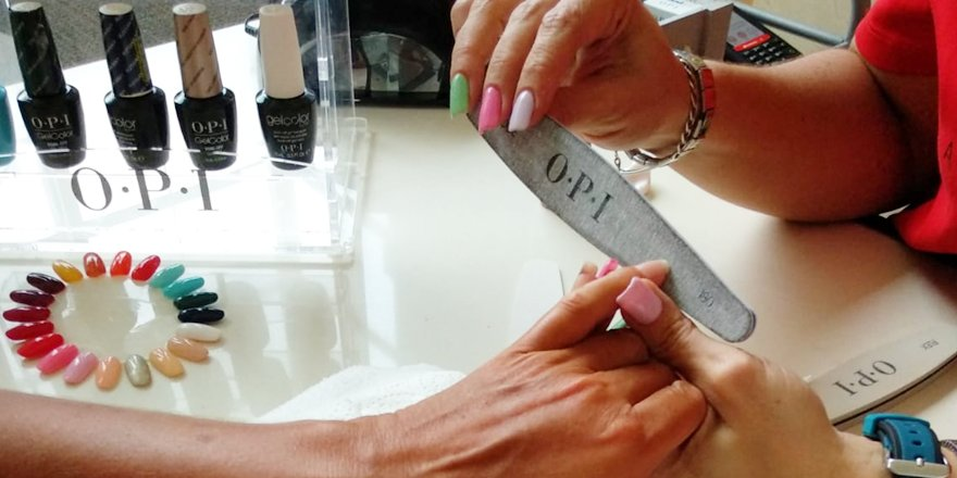 In August the @opi_products Nail Bar will be open for our guests. #ThePerfectSummerManicure at #MeliaSitges. From Monday to Saturday from 12pm to 8pm. #Beauty #SummerColours #Manicure #opi<br>http://pic.twitter.com/Qo3sNR6L3u