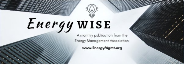 #ThursdayThoughts of #EnergyEfficiency, read all about it in @EnergyMgmtAssoc August Energy Energy Wise Newsletter. #commissioning #energy #HVAC  https:// conta.cc/2BhHOh7  &nbsp;  <br>http://pic.twitter.com/oVhmvJwxna