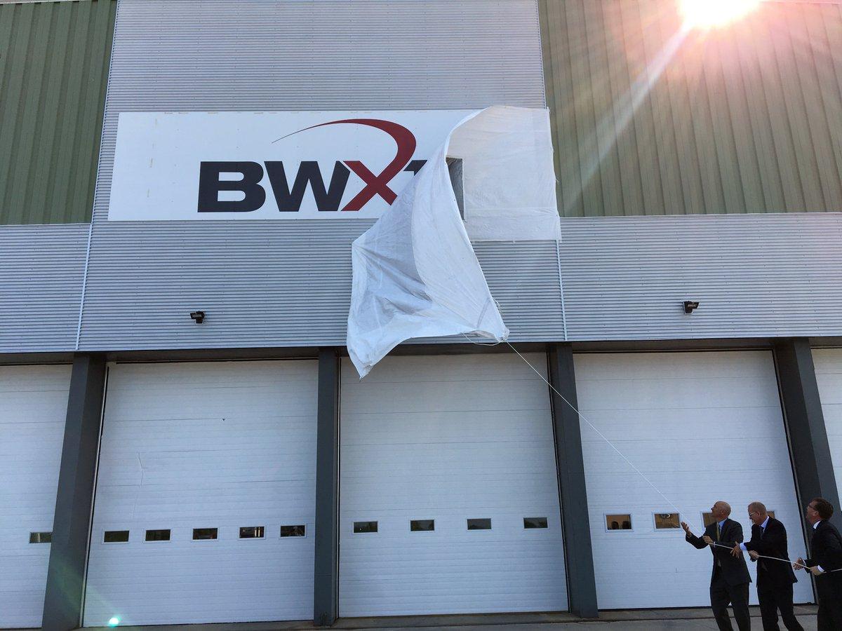 BWX Technologies Picture