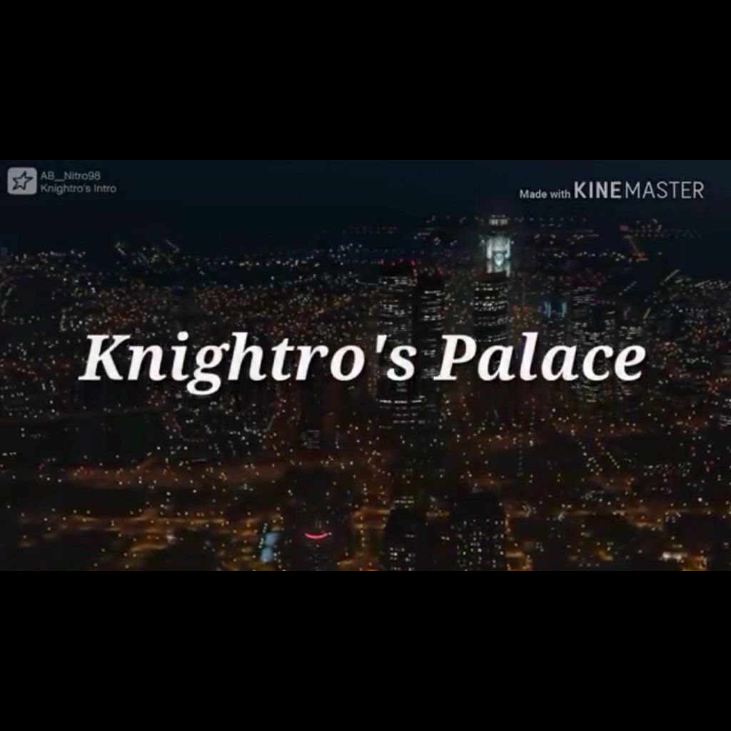 Knightro&#39;s Palace (GTA 5 Short Film) is now on YouTube!  https:// youtu.be/qnLCdSaUFMo  &nbsp;    #gta5 #gtaonline #gtafilms #gta5online #gtav #gtamovie #rockstareditor  #grandtheftautov #grandtheftauto5 #grandtheftautoonline #playstation4 #xboxone #nightclub<br>http://pic.twitter.com/bO5ztvvZaf
