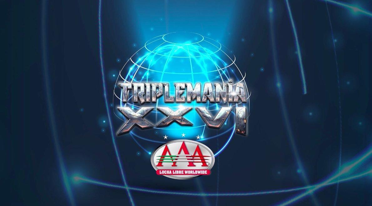 AAA: El Megacampeonato se expondrá en una lucha de cuatro esquinas 1
