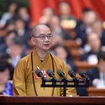 Une des grandes figures spirituelles bouddhistes de Chine a abandonné ses fonctions à la tête de la Fédération bouddhiste chinoise, affiliée à l'État, le 15août. Il est visé par une enquête pour harcèlement sexuel sur des religieuses. https://t.co/MaJa1GZGYS #MeToo #bouddhisme