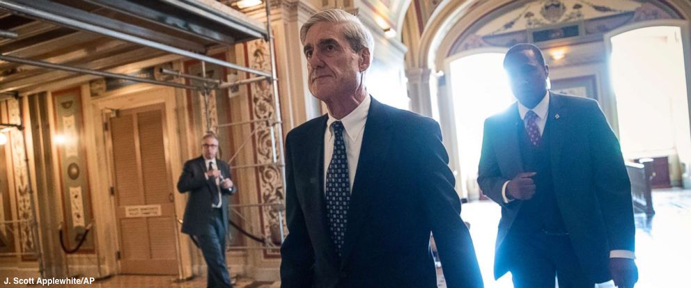 What happens if special counsel Robert Mueller decides to subpoena Pres. Trump? https://t.co/2YRGZPY0Nv https://t.co/RJWiVhnz9B