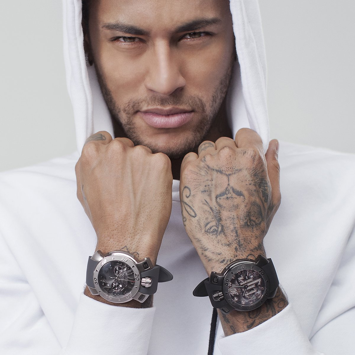 It&#39;s time to focus on new goals. @GaGaMilanoWorld #gagamilano #gagamilanowatches<br>http://pic.twitter.com/FuEFcMaEhI