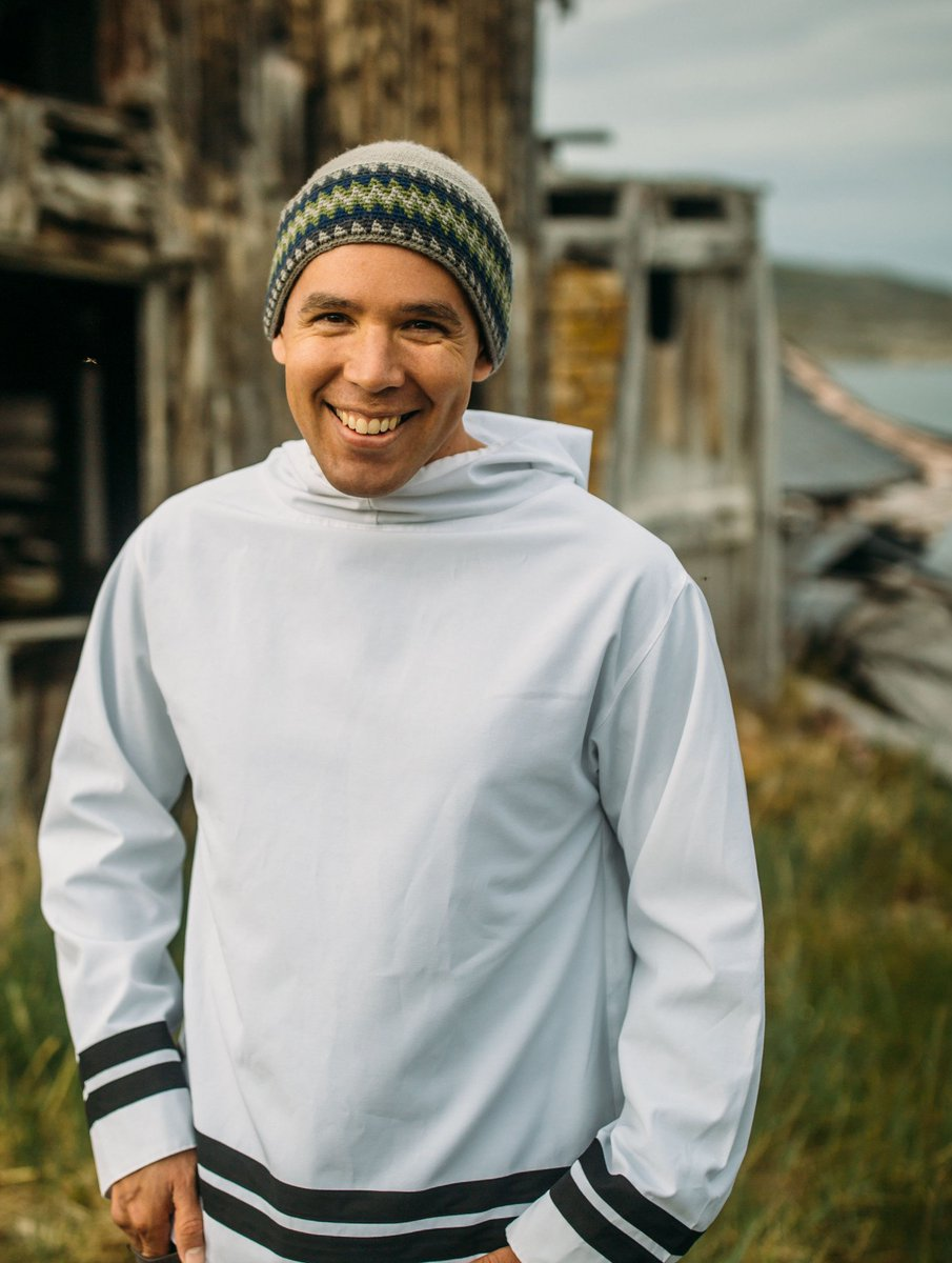 Natan Obed wins second term as head of Canada's national Inuit group aptnnews.ca/?p=97847