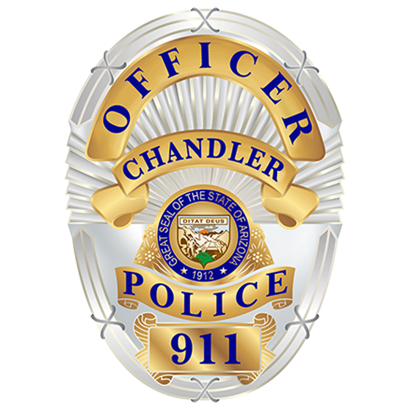 ChandlerPolice photo