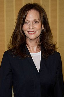 Happy birthday, Lesley Ann Warren
