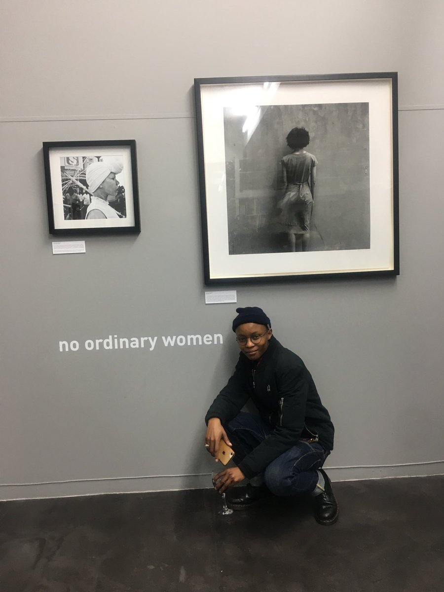 YO THIS WENT SO WELL! NO ORDINARY WOMXN AT THE PH CENTRE UP FOR A WHILE. COME CHECK IT OUT!<br>http://pic.twitter.com/VlIsQi94ZM