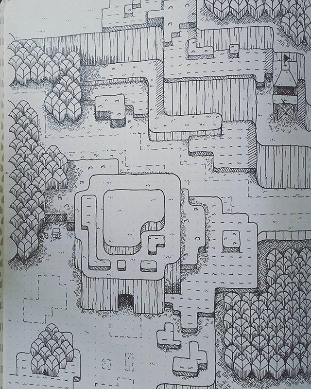 Sketching game levels. #gamedev #indie #indiedev #drawings  #drawing #sketching #sketch  https:// ift.tt/2waNO5J  &nbsp;  <br>http://pic.twitter.com/Ch8mDxFkwj