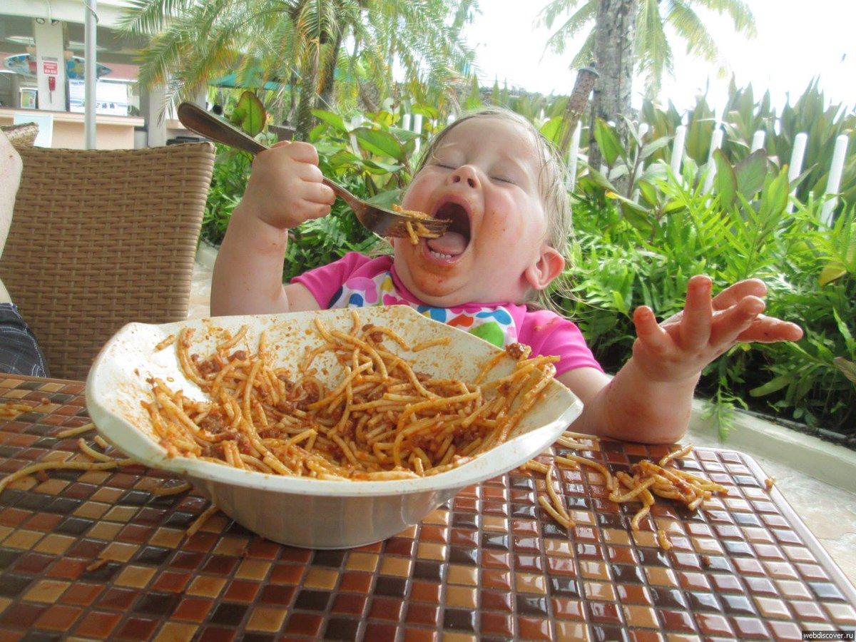 Смешные картинки как я ем