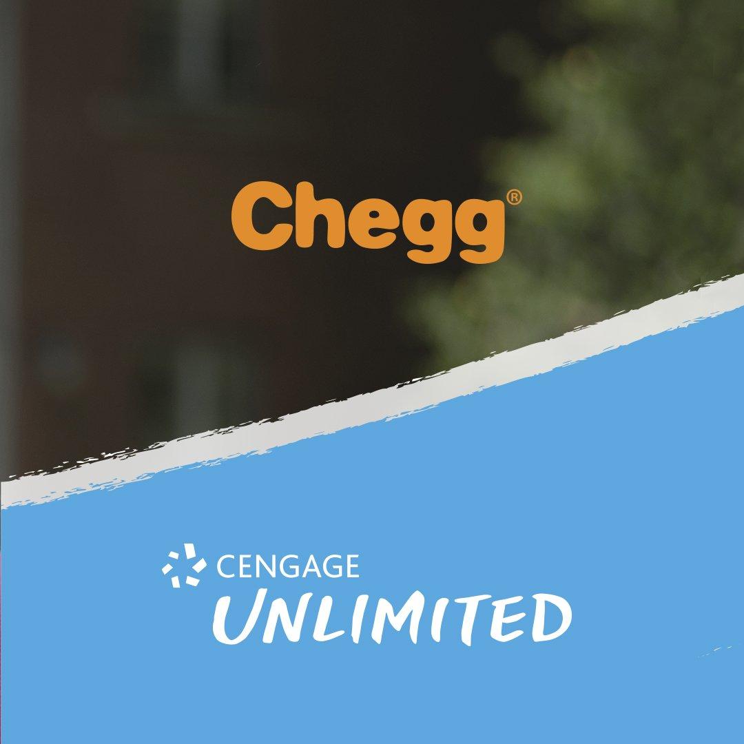 Chegg on Twitter:
