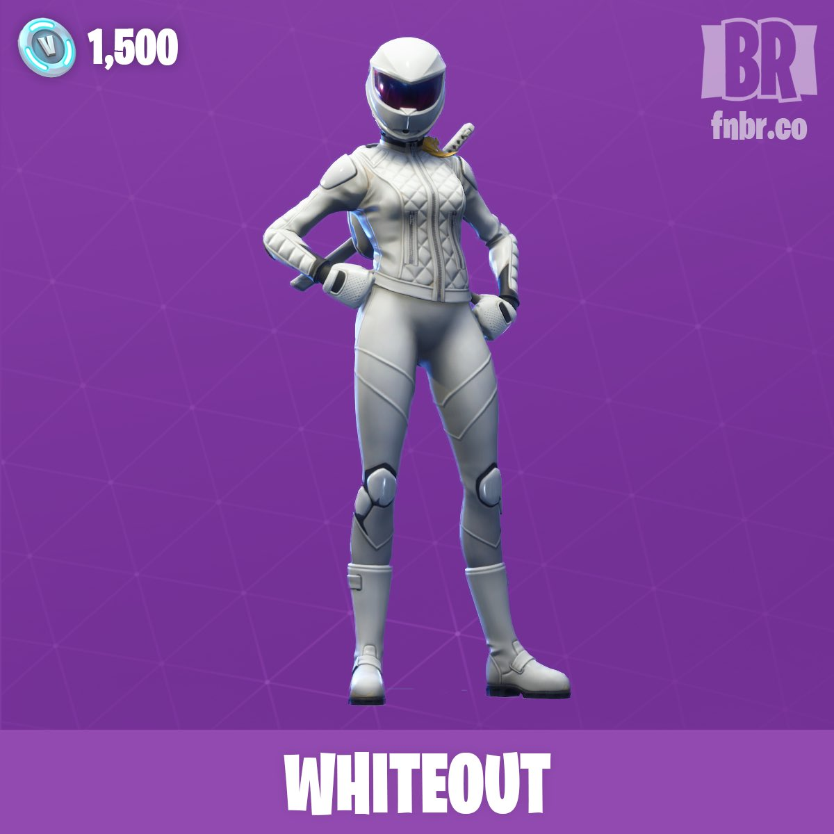 ICYMI: Based on leaks, we should be seeing the Vanishing Point set in tonight's item shop! #Fortnite <br>http://pic.twitter.com/Qs6xtwKjaE