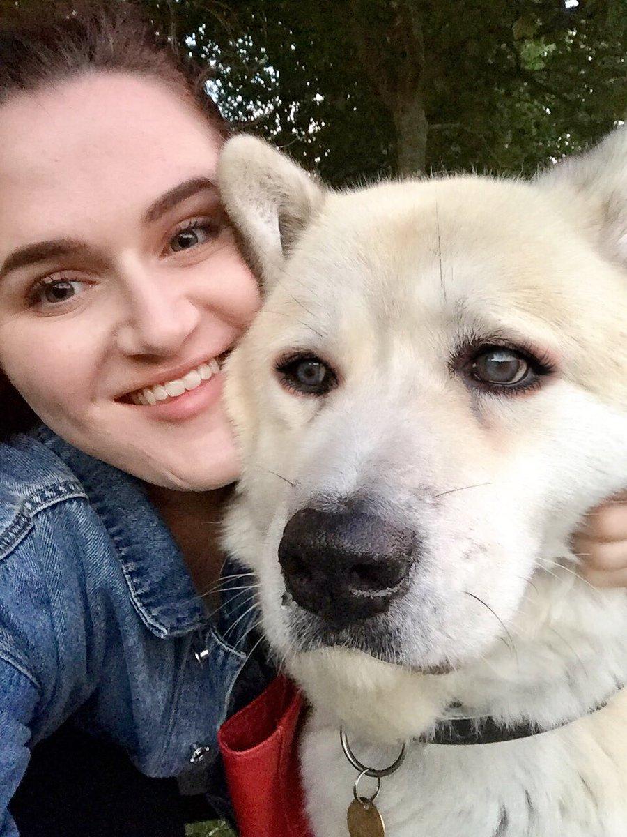 Elsie Lovelock On Twitter I Can Give The Dog Eye Makeup
