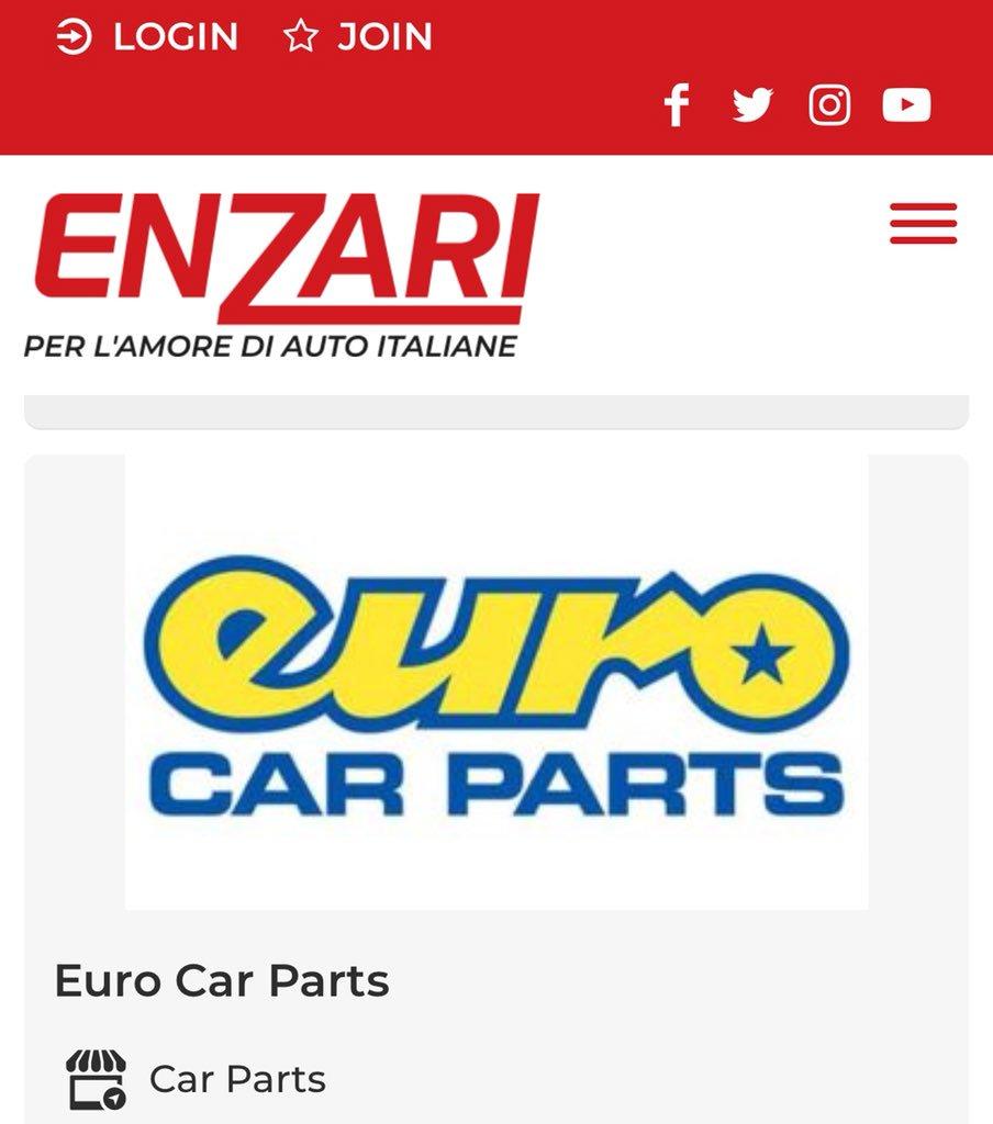 Eurocarparts Hashtag On Twitter