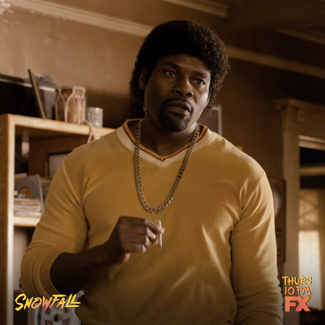 #SnowfallFX Latest News Trends Updates Images - Amin_Joseph