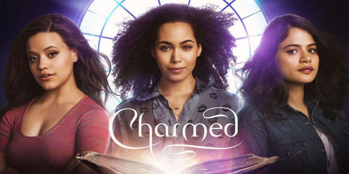 #Charmed Latest News Trends Updates Images - digitalspy