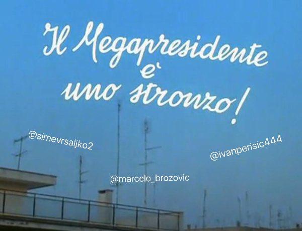 Intanto #Modric all'uscita dall'ufficio di #Perez lancia un messaggio agli amici  #Perisic, #brozovic e @Vrsaljko #amala #inter #SkySport #Calciomercato  - Ukustom