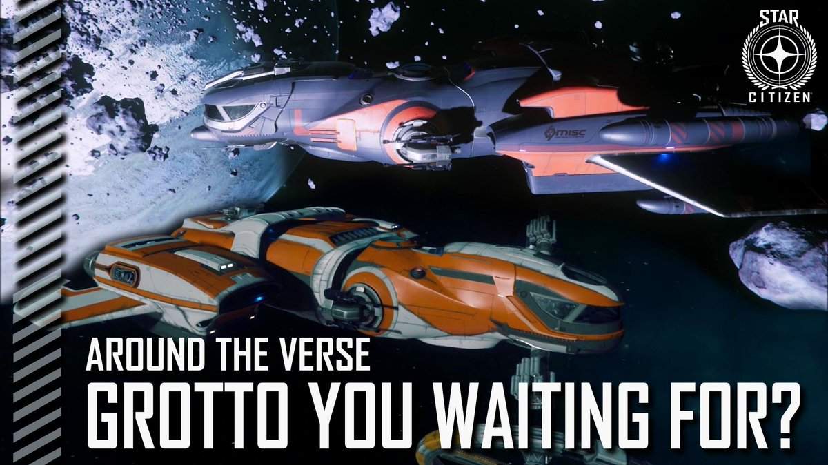 Hostages on Daymar, extra deadly Scramble Races, and more progress on Hurston's moons and a look inside the 890 Jump and Freelancer variants on this week&#39;s Around the Verse!  https://www. youtube.com/watch?v=SaFO9a w8HUs &nbsp; … <br>http://pic.twitter.com/sowqoazPEs