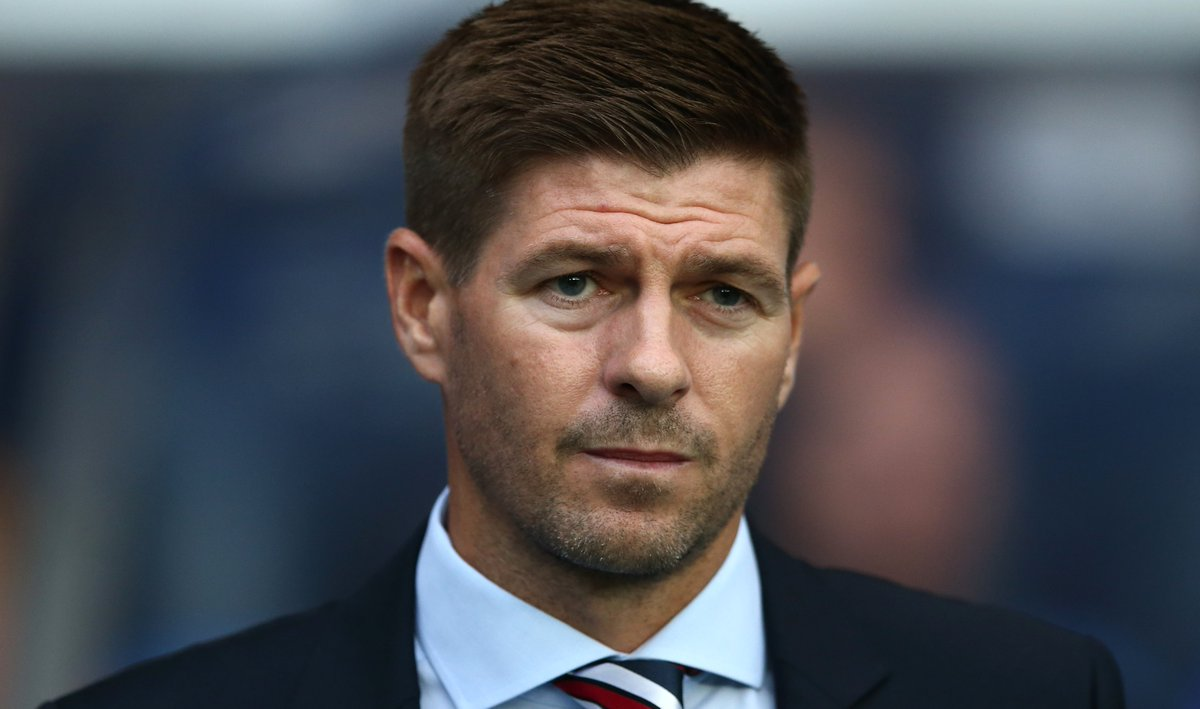 Rangers have played over 900 minutes of football under Steven Gerrard.  They've had 720 minutes of competitive action and had to travel to Croatia, Slovenia and Macedonia.  They've had men sent off early in two different games.  They haven't been behind for a single second. 👊