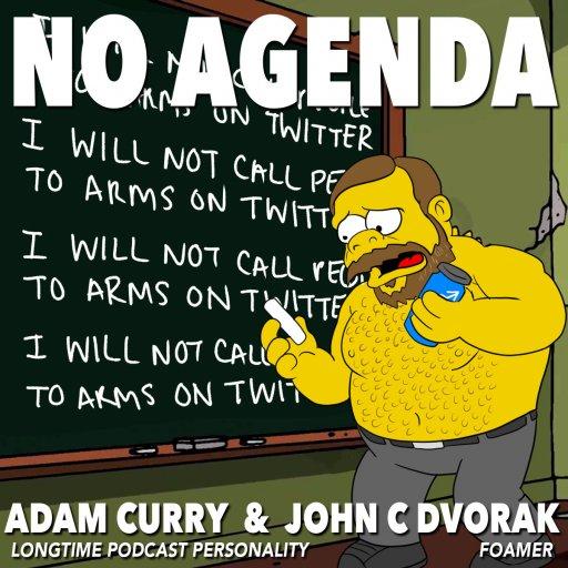 No Agenda Episode 1060 - 'Austin Beatniks' https://t.co/tBKqGUx1f0 https://t.co/Tp0D3imaXA