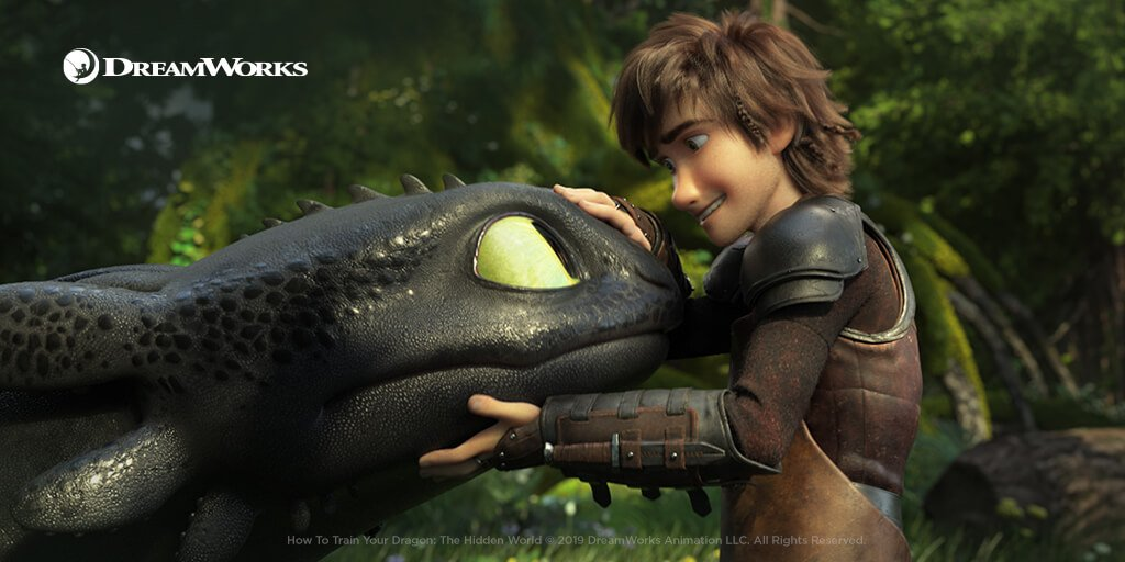 """""""NetApp has managed data for every CG animated film that's been produced at DreamWorks."""" - DreamWorks Animation Technology Fellow, Skottie Miller #DataDriven netapp.com/us/company/cus…"""