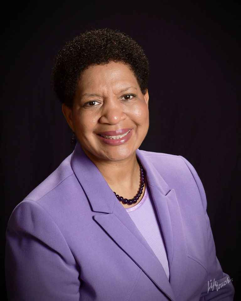 Meet Rep. Adline Clarke, running for re-election to represent Ala House D97.   She&#39;s a champion for her constituents &amp; the city of Mobile and is one of 23 #ALDems running for reelection to the State House.<br>http://pic.twitter.com/hfk0lPrPw2