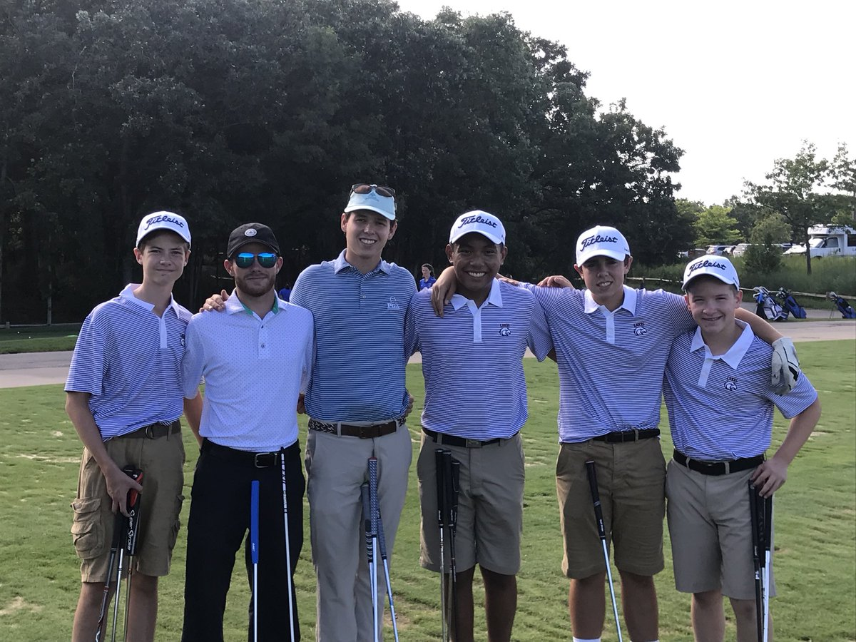 Lakes Golf On Twitter Always Great To Have Alumni Back Mike Barry