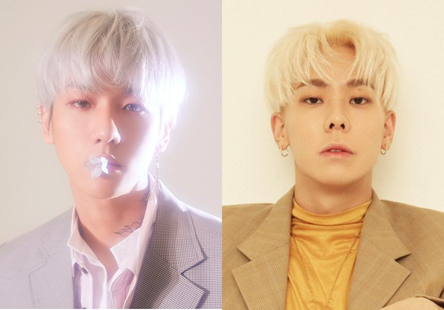 'STATION X 0' to present a new collaboration of EXO's BAEKHYUN and rapper LOCO! Stay tuned for their perfect and fabulous collaborative song 'YOUNG'!  🎧BAEKHYUN x LOCO 'YOUNG' : 2018.08.31. 6PM KST  #BAEKHYUN #백현 #LOCO #로꼬 #YOUNG #STATIONx0
